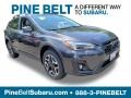 Dark Gray Metallic 2019 Subaru Crosstrek 2.0i Limited