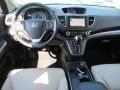 2016 White Diamond Pearl Honda CR-V Touring  photo #14