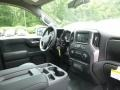 2019 Shadow Gray Metallic Chevrolet Silverado 1500 Custom Z71 Trail Boss Crew Cab 4WD  photo #10