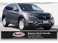 2016 Modern Steel Metallic Honda CR-V EX #133995490