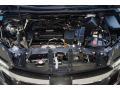 2016 Modern Steel Metallic Honda CR-V EX  photo #32