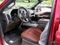 Ruby Red - F150 King Ranch SuperCrew 4x4 Photo No. 32