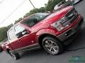 2019 Ruby Red Ford F150 King Ranch SuperCrew 4x4  photo #36
