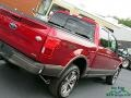 2019 Ruby Red Ford F150 King Ranch SuperCrew 4x4  photo #37