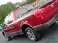 Ruby Red - F150 King Ranch SuperCrew 4x4 Photo No. 38