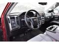 2014 Deep Ruby Metallic Chevrolet Silverado 1500 LT Double Cab 4x4  photo #10