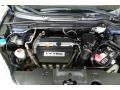 2008 Royal Blue Pearl Honda CR-V EX-L 4WD  photo #30