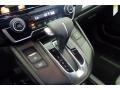 2019 Obsidian Blue Pearl Honda CR-V LX AWD  photo #13