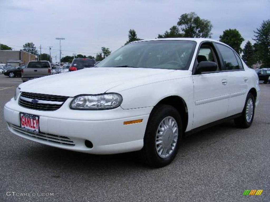 chevy malibu white - photo #13