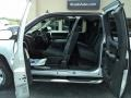2013 Silver Ice Metallic Chevrolet Silverado 1500 LT Extended Cab 4x4  photo #6