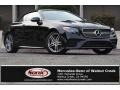 Black 2019 Mercedes-Benz E 450 Cabriolet