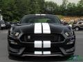 2019 Shadow Black Ford Mustang Shelby GT350  photo #8