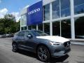 2020 Osmium Grey Metallic Volvo XC60 T5 AWD Momentum #134052629