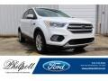 2017 Oxford White Ford Escape SE #134052784