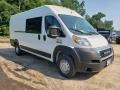 Bright White 2019 Ram ProMaster 3500 High Roof Cargo Van