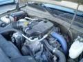 2003 Light Pewter Metallic Chevrolet Silverado 3500 LS Crew Cab Dually  photo #36