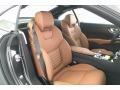 2019 SL 450 Roadster Crystal Grey/Black Interior