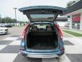 2016 Obsidian Blue Pearl Honda CR-V Touring AWD  photo #5
