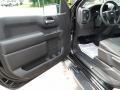 2019 Black Chevrolet Silverado 1500 WT Regular Cab 4WD  photo #13