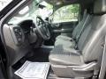2019 Black Chevrolet Silverado 1500 WT Regular Cab 4WD  photo #21