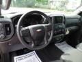 2019 Black Chevrolet Silverado 1500 WT Regular Cab 4WD  photo #22