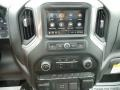Jet Black Controls Photo for 2019 Chevrolet Silverado 1500 #134098048