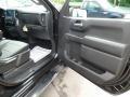 2019 Black Chevrolet Silverado 1500 WT Regular Cab 4WD  photo #36