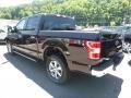 2019 Magma Red Ford F150 Lariat SuperCrew 4x4  photo #6