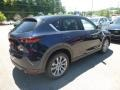 Deep Crystal Blue Mica - CX-5 Grand Touring AWD Photo No. 2