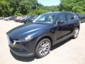 Deep Crystal Blue Mica - CX-5 Grand Touring AWD Photo No. 5