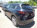 Deep Crystal Blue Mica - CX-5 Grand Touring AWD Photo No. 6