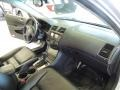 Satin Silver Metallic - Accord EX V6 Sedan Photo No. 16