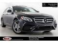 Black 2019 Mercedes-Benz E 450 4Matic Wagon
