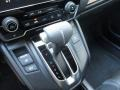2017 Modern Steel Metallic Honda CR-V EX AWD  photo #14