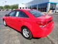 2016 Red Hot Chevrolet Cruze Limited LT  photo #4