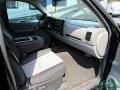 2008 Black Chevrolet Silverado 1500 LS Regular Cab 4x4  photo #13
