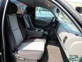 2008 Black Chevrolet Silverado 1500 LS Regular Cab 4x4  photo #14