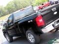 2008 Black Chevrolet Silverado 1500 LS Regular Cab 4x4  photo #26