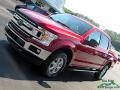 2019 Ruby Red Ford F150 XLT SuperCrew 4x4  photo #33