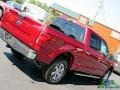 2019 Ruby Red Ford F150 XLT SuperCrew 4x4  photo #35