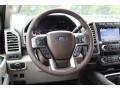 2019 Ford F250 Super Duty Camelback Interior Steering Wheel Photo