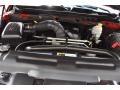 2012 Flame Red Dodge Ram 1500 Express Quad Cab 4x4  photo #27