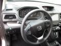 2016 Urban Titanium Metallic Honda CR-V EX AWD  photo #13
