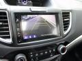 2016 Urban Titanium Metallic Honda CR-V EX AWD  photo #15