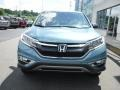 2016 Mountain Air Metallic Honda CR-V EX AWD  photo #5