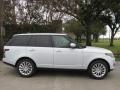 2019 Yulong White Metallic Land Rover Range Rover HSE  photo #6