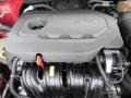 Hyper Red - Sportage LX Photo No. 6