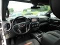 Summit White - Sierra 1500 AT4 Crew Cab 4WD Photo No. 17
