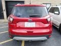 2017 Ruby Red Ford Escape Titanium 4WD  photo #3