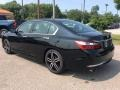 Crystal Black Pearl - Accord Sport Sedan Photo No. 5